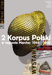 2005, 2nd Polish Corp in Marche Regio, - exhibition