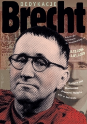 2009, Dedicated to Brecht, Poster Studio Exhibition