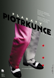 2011, Piotr Kunce Posters in Havirov