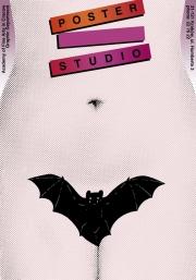 1987, Poster Studio