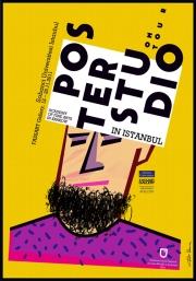 2009, Poster Studio Exhibition in Istanbul