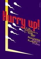 2007, Annual Poster Studio Exhibition