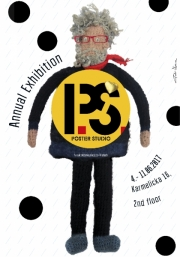 2017, Poster Studio Annual Exhibition