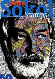 2013, Milan Sokol Stamps, exhibition
