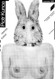 1987, Piotr Kunce Posters and Prints