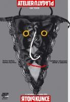 2001, Piotr Kunce&Poster Studio exhibition in Banska Bystrica