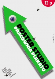 2011, Annual Poster Studio Exhibition b