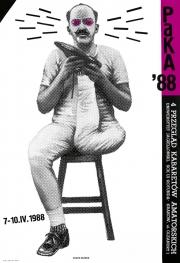 1988, PAKA -Young Cabarets Meeting