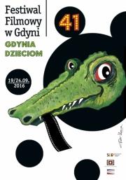 2016, Gdynia Film Festival - Gdynia for Kids 2016