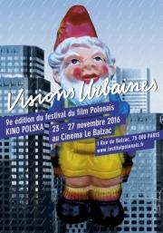 2016, Vision Urbaines Paris
