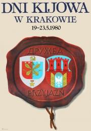 1980, Days of Kiev in Krakow