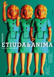 2012, Etiuda&Anima Festival