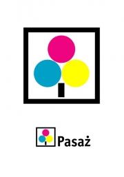 2005, Pasaz , printing house