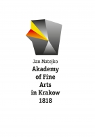 2010, Academy of Fine Arts in Krakow