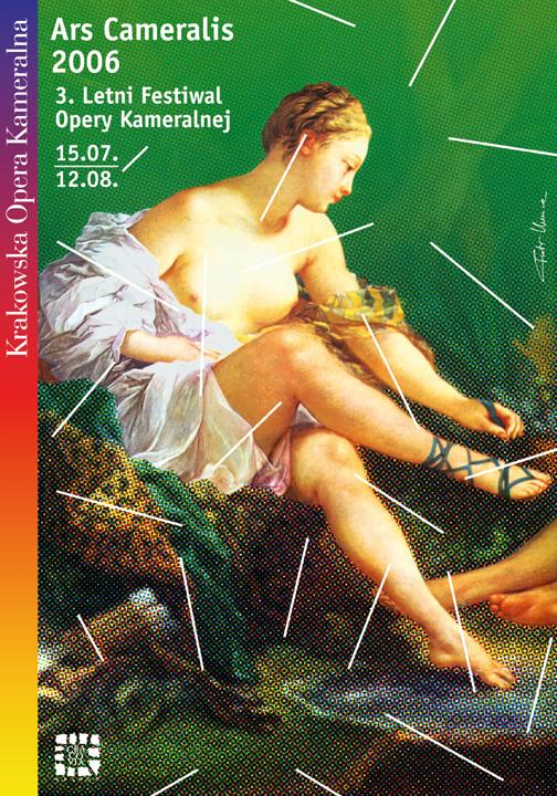 2006, Ars Cameralis Festival