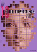 2014, 10th Polish Music Festival