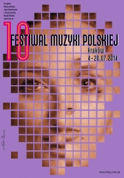 2014, 10th Polish Music Festival