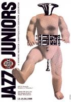 1989, 14th Jazz Juniors Festival