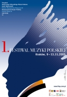 2005, 1st Polish Music Festival