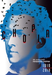 2010, 200 anniverasary of Chopin birth