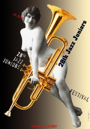 2004. 28th Jazz Juniors Festival