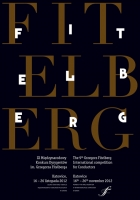2012, Fittelberg Conductor's Competition