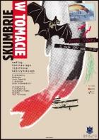 1987, Mackerls in Tomato sauce - poetric show