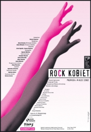 2002, Rock of Woman
