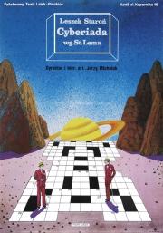1977, Cyberiada by S. Lem