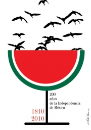 2010, 200 Years of Independent Mexico