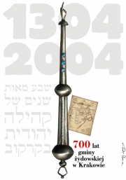 2004, 700 Years of Jewish Community