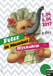 2017, Piotr Kunce workshop in Mumbay