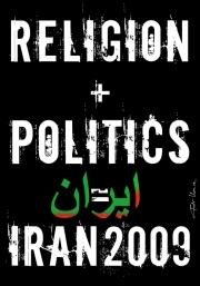2009, Iran