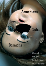 2009, Who will be the next for Holocaust?