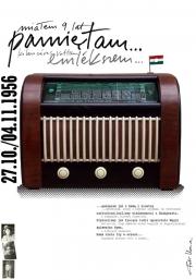 2006, Hungary 1956