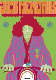 1971, Jimi Hendrix