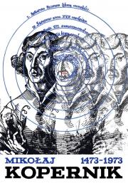 1971, Nicolaus Copernicus