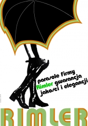 1973, Rimmler - Umbrella producer