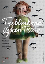 2016, Ultimo Tren A Treblinka basq