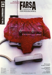 1994, Farsa Ltd